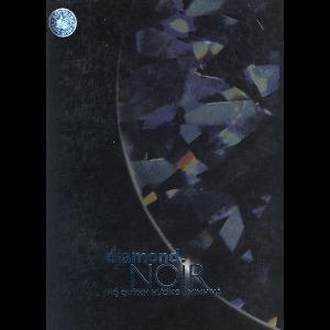 Hồ Quỳnh Hương & Minh Hà – Diamond Noir – 2007 – iTunes AAC M4A – Album