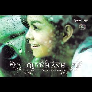 Phạm Quỳnh Anh – Nợ Ai Đó Cả Thế Giới – 2008 – iTunes AAC M4A – Album