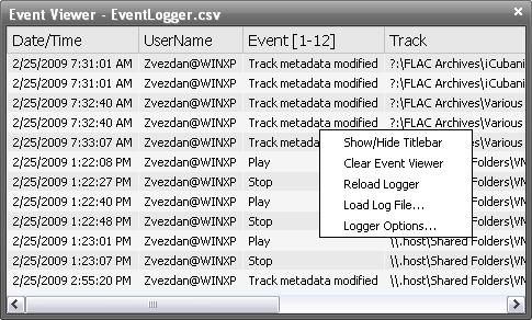 EventLogger-2.1-0
