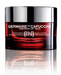 Germaine Capuccini, Crema Tenso-Reafirmante Cuello y Escote