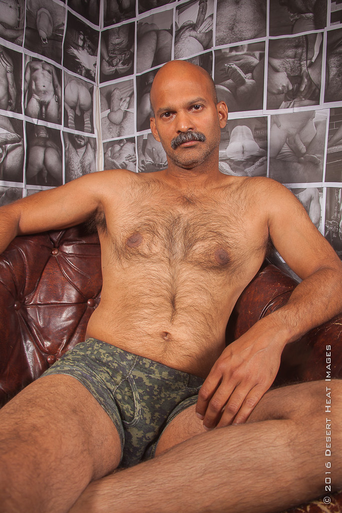 Nude Indian Mens