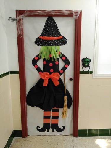 Halloween en Educación Especial