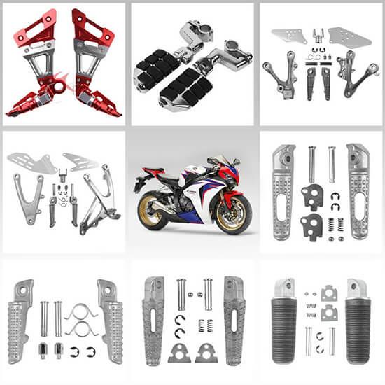 phụ tùng các loại cho xe máy