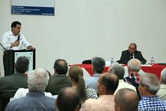 Ministro en socialización de proyecto de Ley en Pereira 20161028