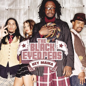The Black Eyed Peas – Hey Mama