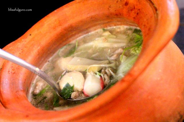 A-Roi Jumzapp Hot Pot Chiang Mai Thailand