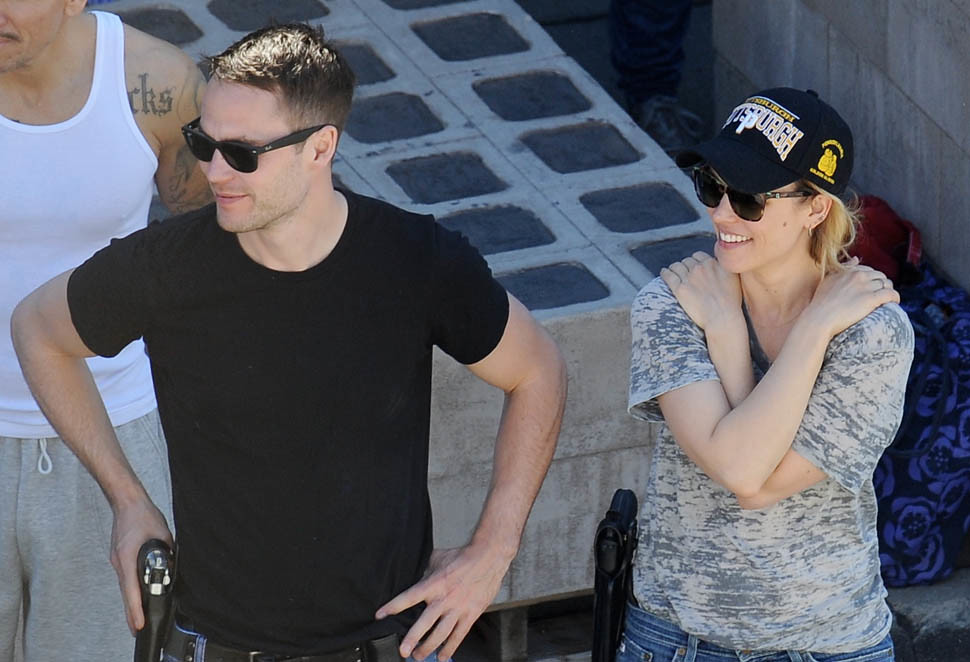 Whos dating who in hollywood