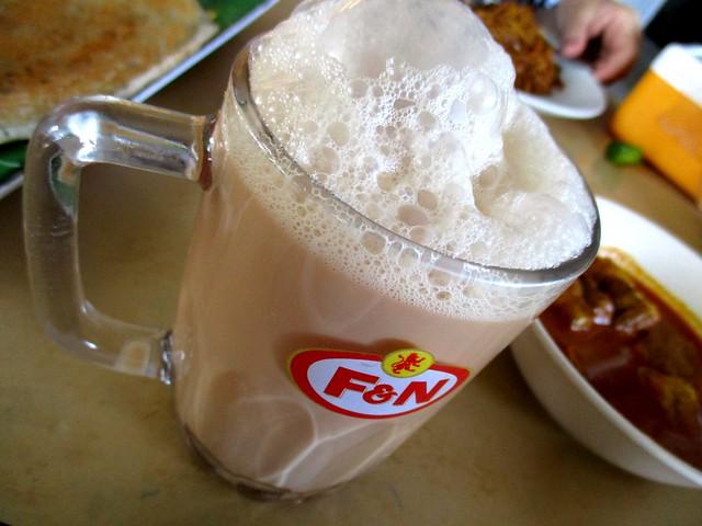 Sri Pelita ginger tea