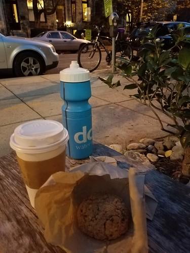 Coffeeneuring #2: Teaism