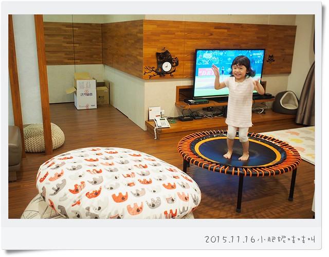 【Bellicon倍力康彈跳床】一張可以讓你從小跳到老的彈跳床..
