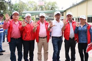 Gira Misión Salud - Gachetá