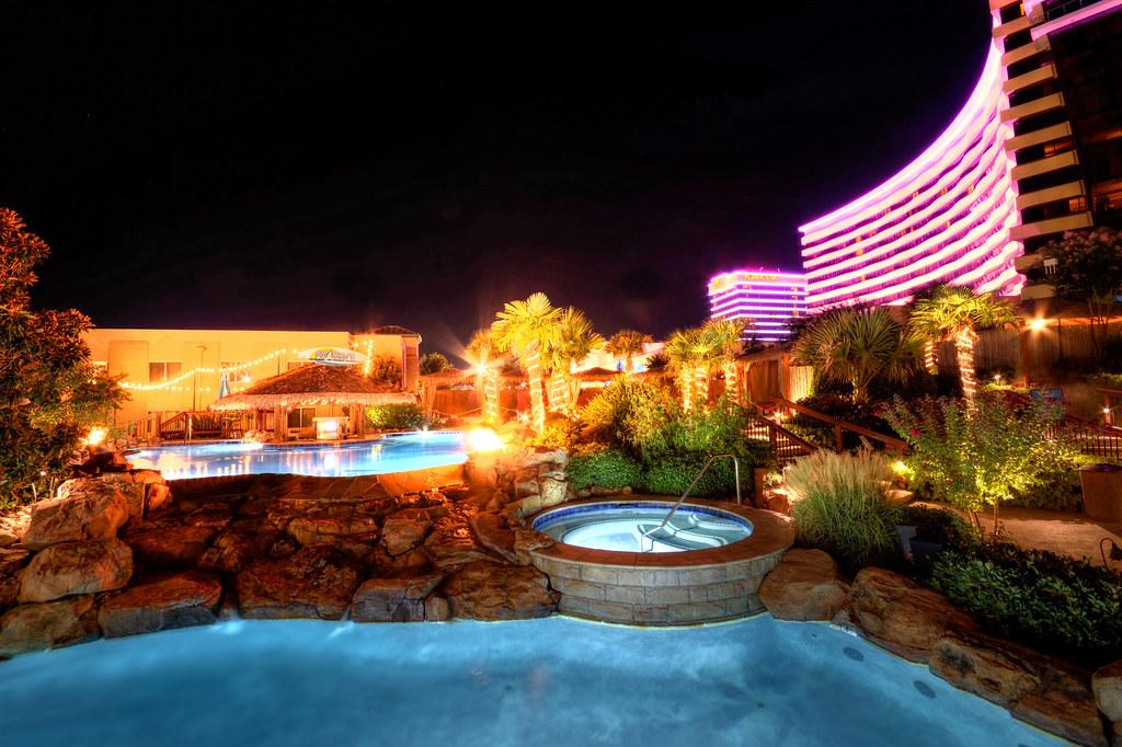 Choctaw casino resort hotel durant ok