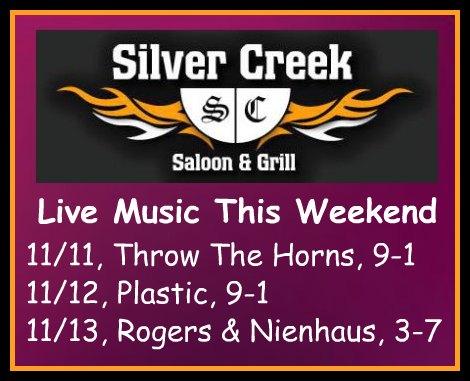 Silver Creek 11-11-16