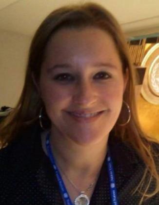 Natalia Montagna - 2016 Ricardo Ortega Memorial Gold Medal Recipient