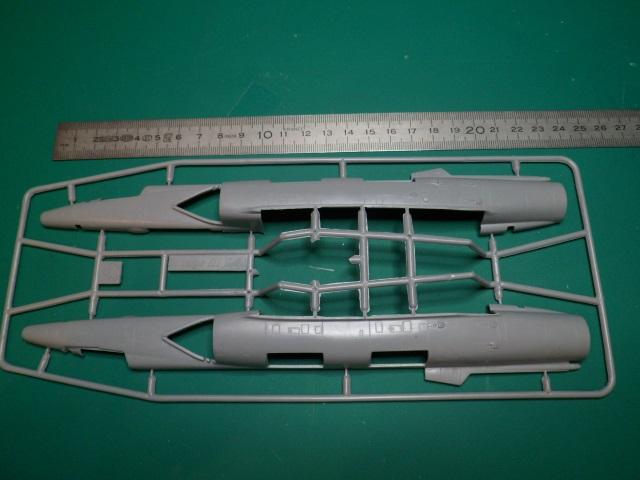Ouvre-boîte Mirage III V.01 [Modelsvit 1/72] 20985069374_0144170bf6_o