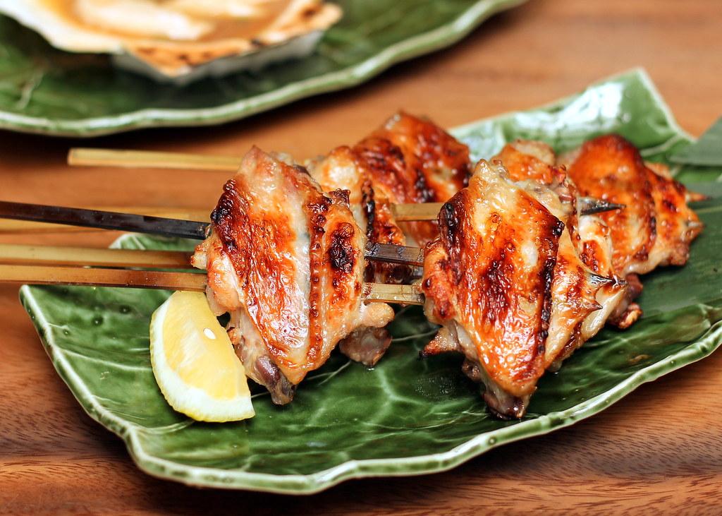 kurama-robatayaki-chicken-wings