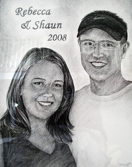 Rebecca Shaun