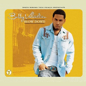 Bobby Valentino – Slow Down