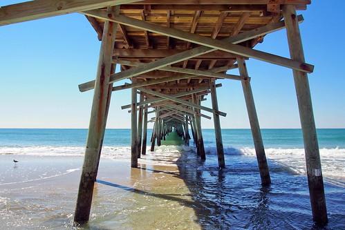 oceanana fishing pier flickr photo sharing