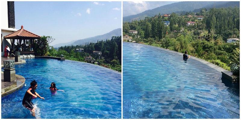 11 Beautiful Rainforest Hotels In Bogor Puncak For A Family Getaway
