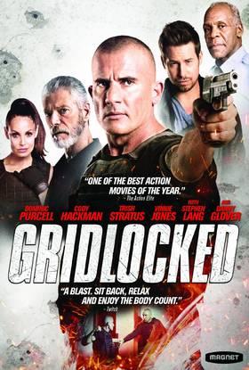 Įsprausti į kampą / Gridlocked (2015)