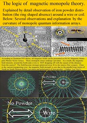 298 The Logic of Magnetic Photon monopole theory