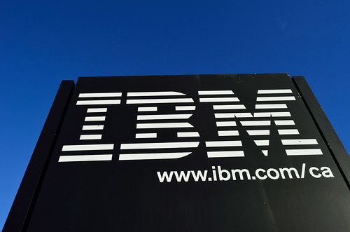 Rambus, IBM to Develop Hybrid Memory System Architectures