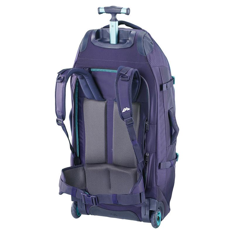 Hybrid rucksack