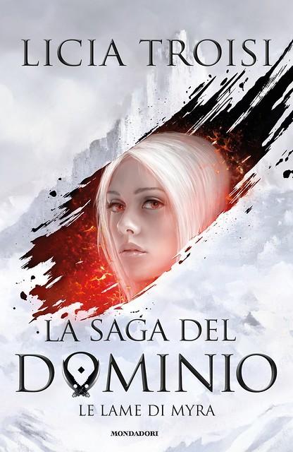 La Saga del Dominio 1 - Le Lame di Myra
