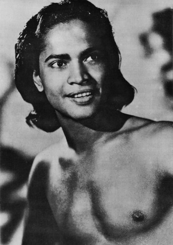 Sabu in Jungle Book (1942)