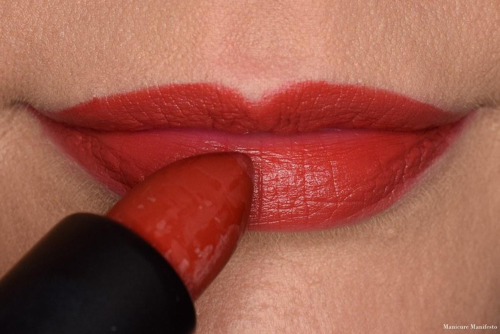Howl Cosmetics Lionheart lipstick