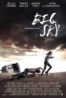 Big Sky (2015)