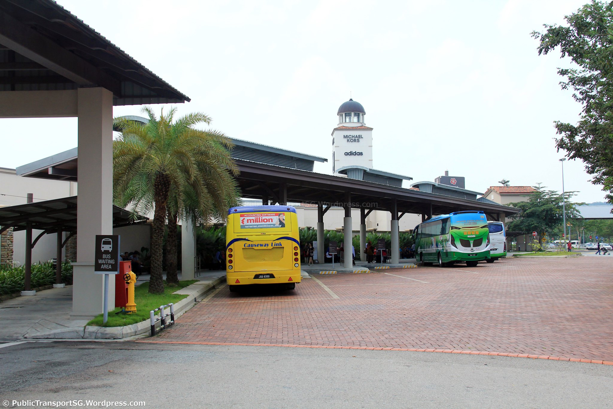 Public transport in the Klang Valley