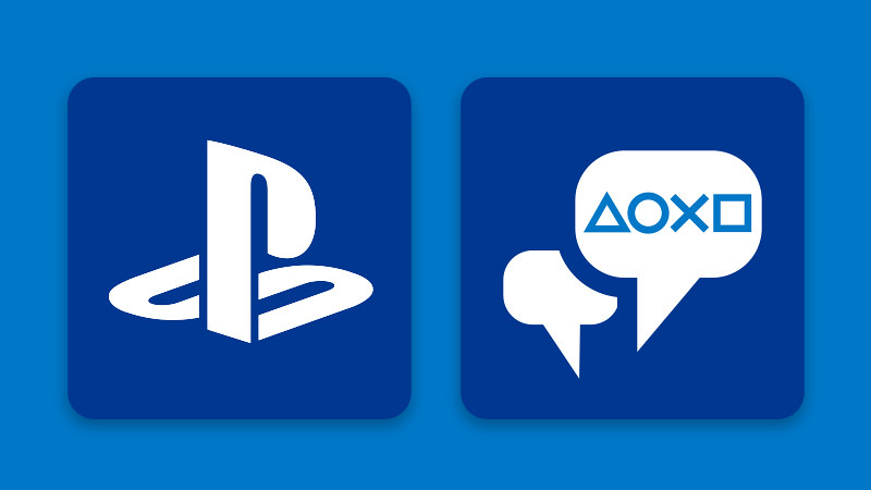 PlayStation®Messages Coming to iOS and Android Devices Today