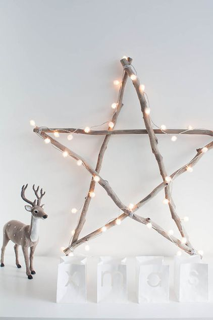 luces de led para decorar