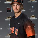 Josh Iannetti, WolfPack Baseball