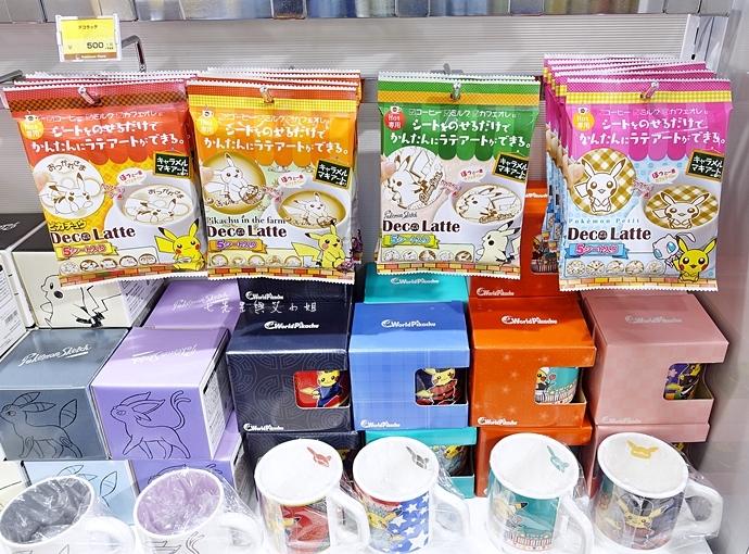 19 成田機場 寶可夢 神奇寶貝 皮卡丘 口袋怪獸 專賣店 東京旅遊 東京自由行 日本自由行