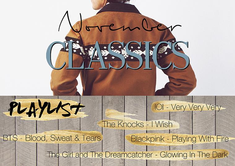 November Classics