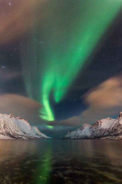 Ersfjordbotn - Norway
