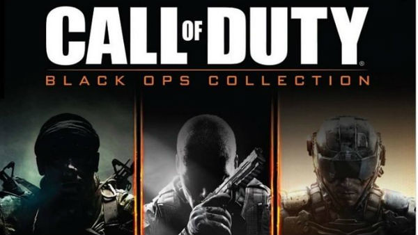 CoD: Black Ops Collection now available on Xbox 360 and PS3