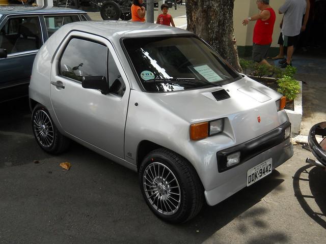 Mini Dacon 828