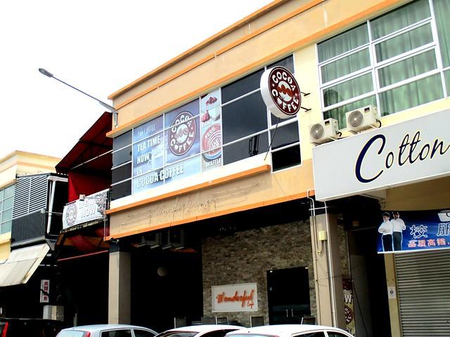 Cocoa Coffee Sibu