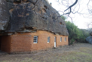 Museu Gruta de Masitise, Lesoto