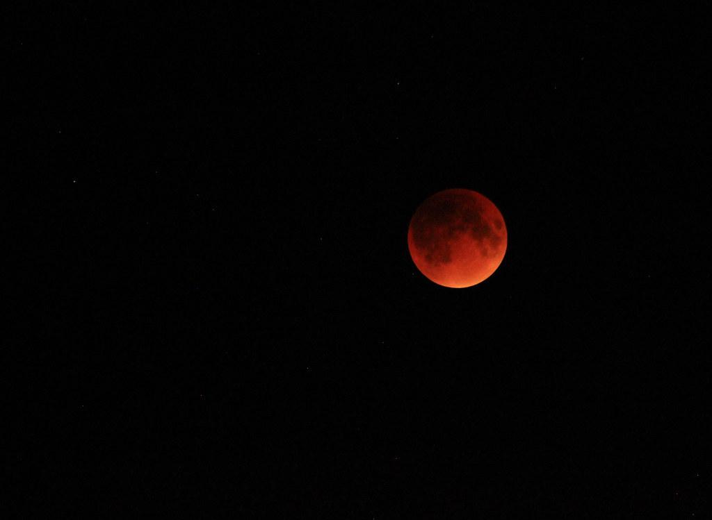 blood moon tonight detroit - photo #11