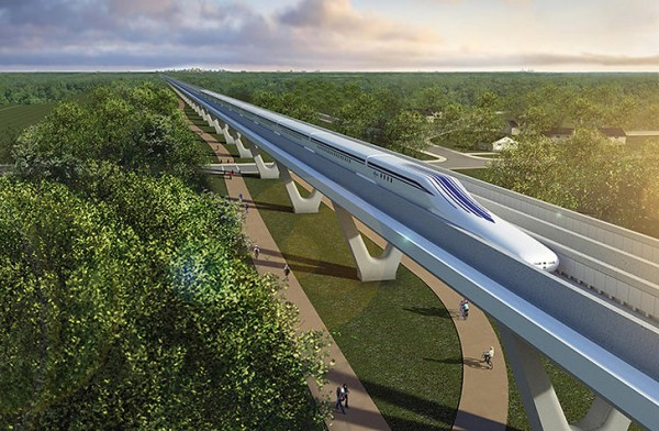 Hyperloop passengers as a bullet fired, and what the experience should be?