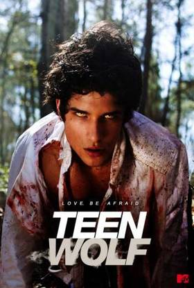 Jaunasis vilkas (1 sezonas) / Teen Wolf (Season 1) (2011)