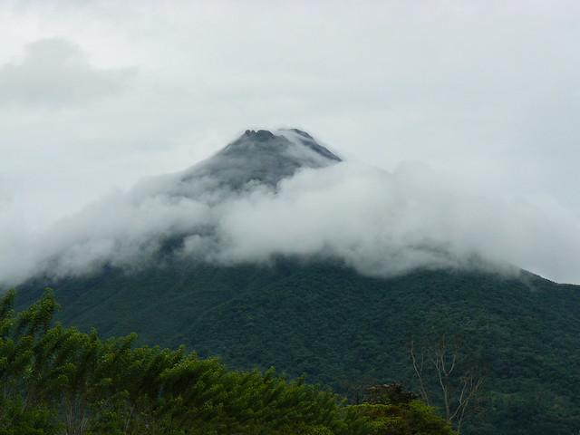 Volcán Arenal (Costa Rica)