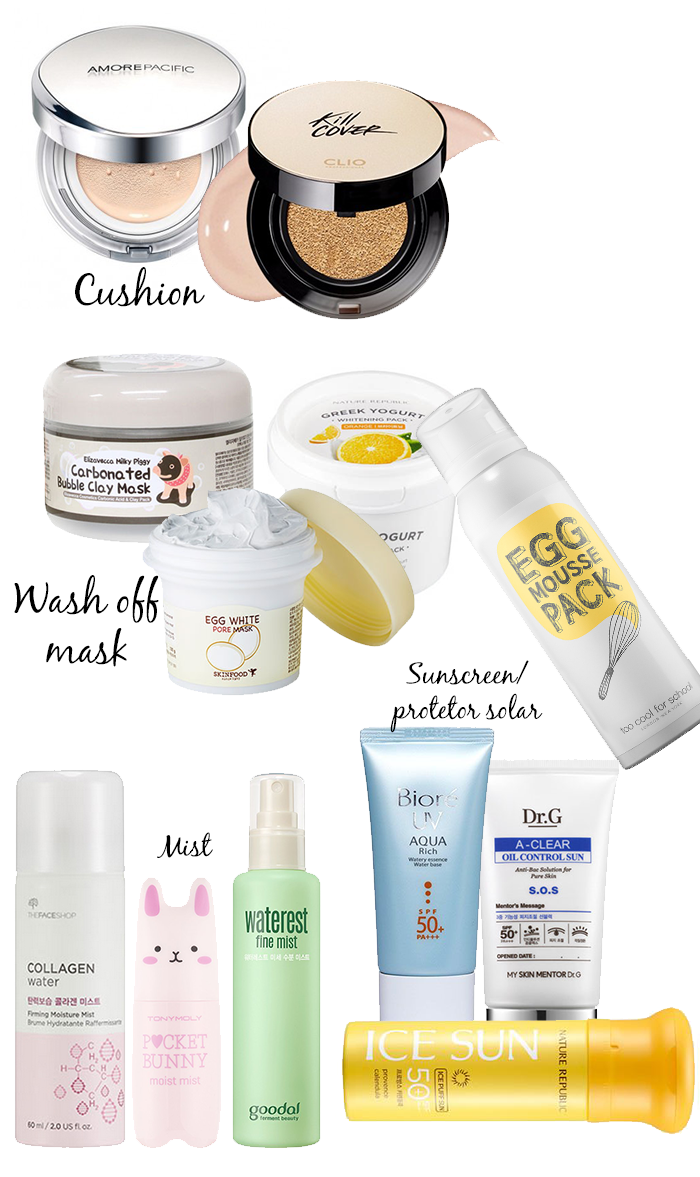 10 Korean cosmetics to buy in New York City - Laura Peruchi's Blog