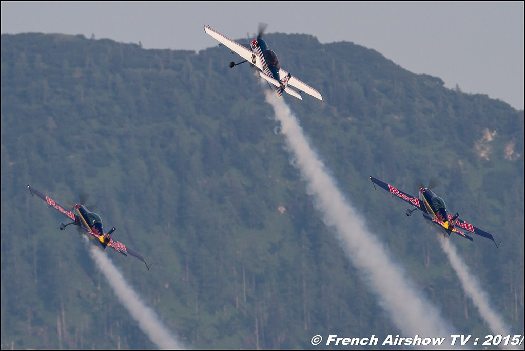 Su-29 & Extra 300L Red Bull, Sankt Wolfgang / St Wolfgang : Austria , scalaria air challenge 2015, Meeting Aerien 2015