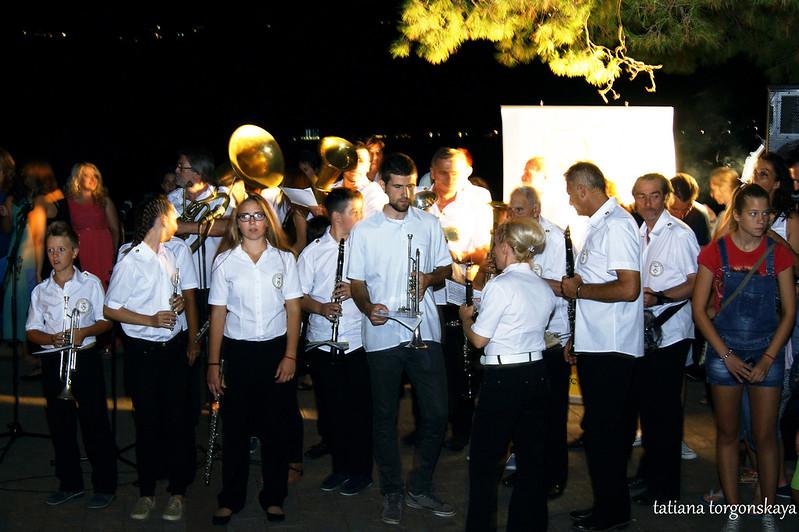 Городской оркестр